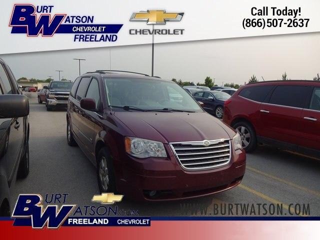 2008 Chrysler Town & Country $1150