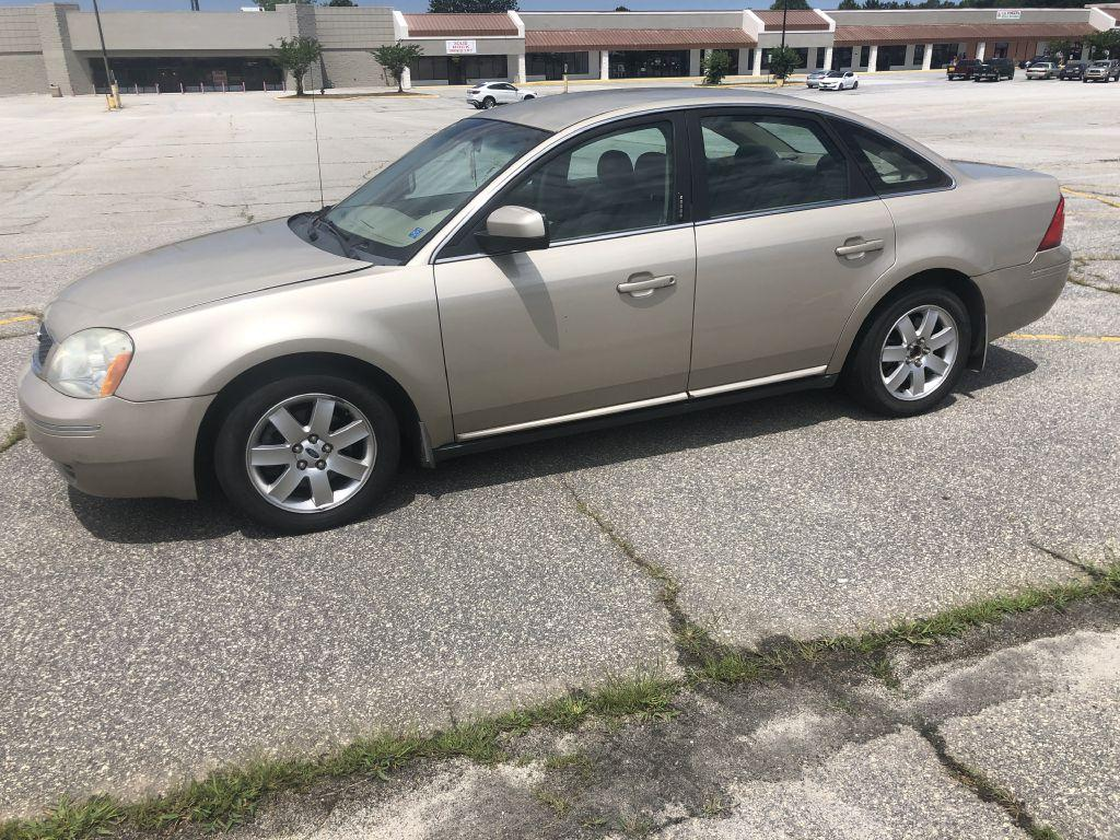 2006 Ford Five Hundred $1200