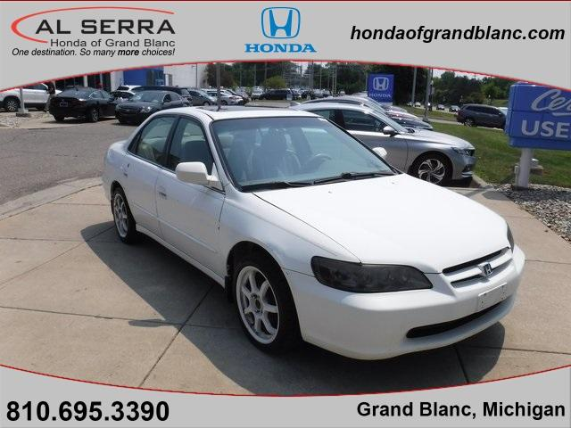 1999 Honda Accord $1377