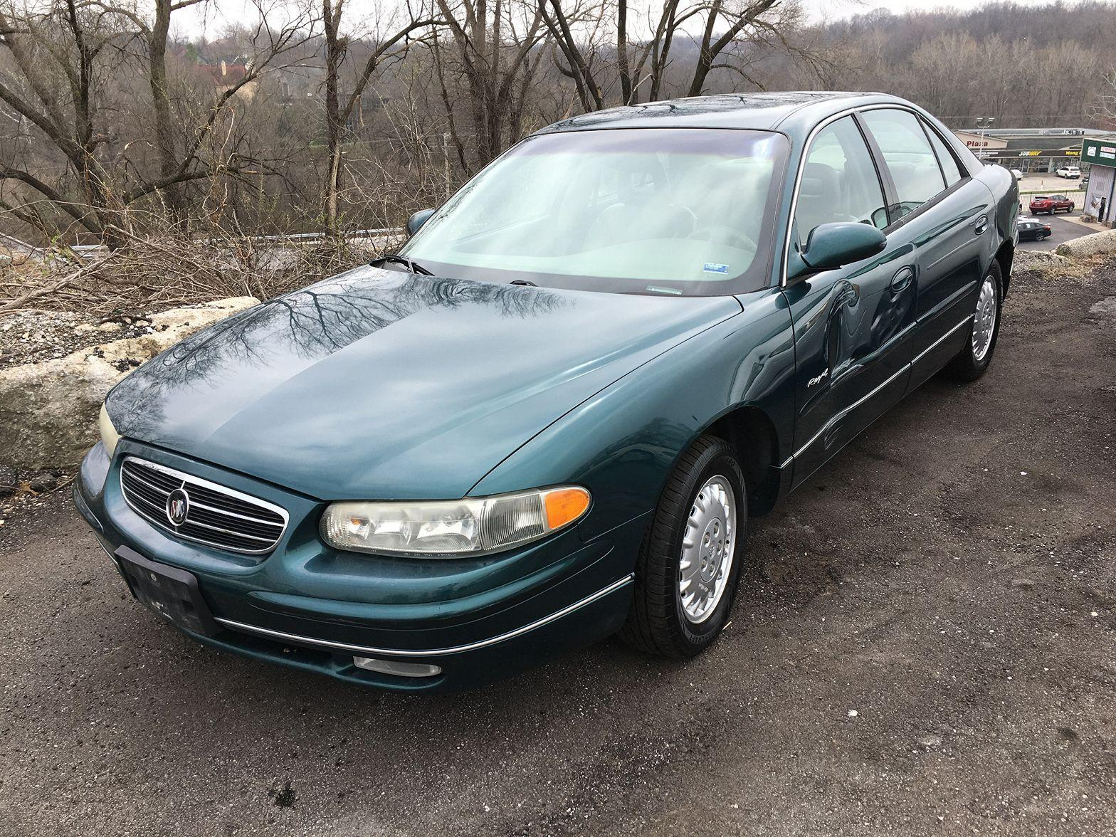 1997 Buick Regal $950