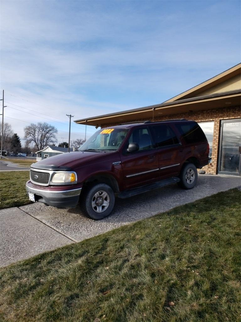 2000 Ford Expedition $1400