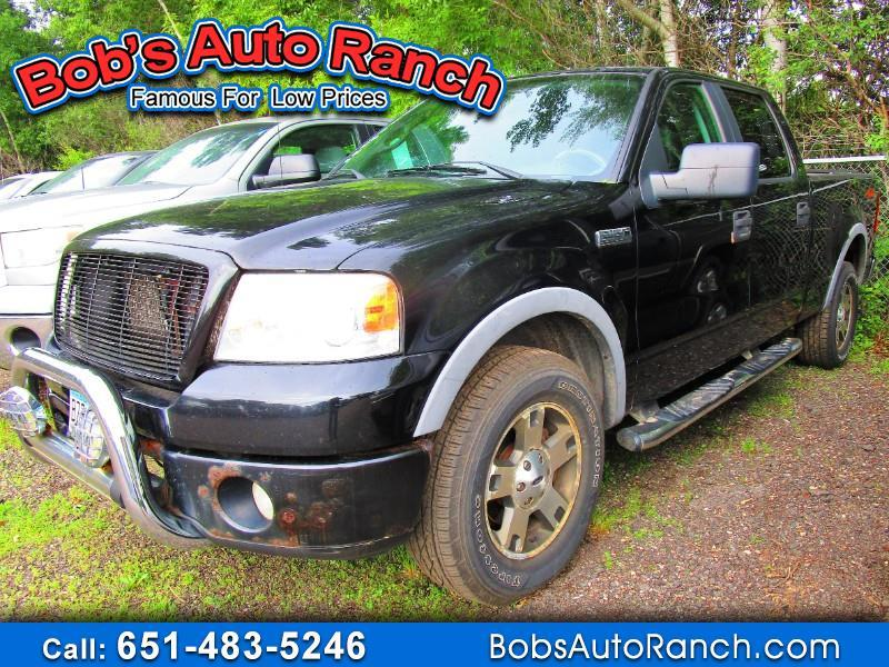 2007 Ford F-150 $1350