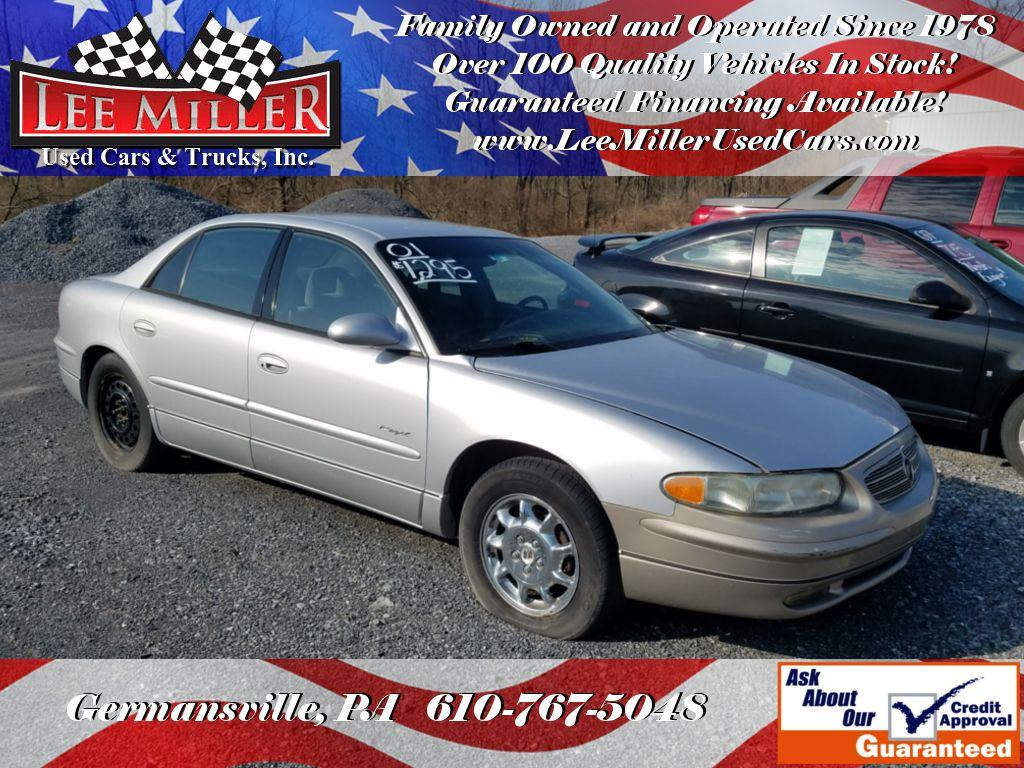 2001 Buick Regal $1295