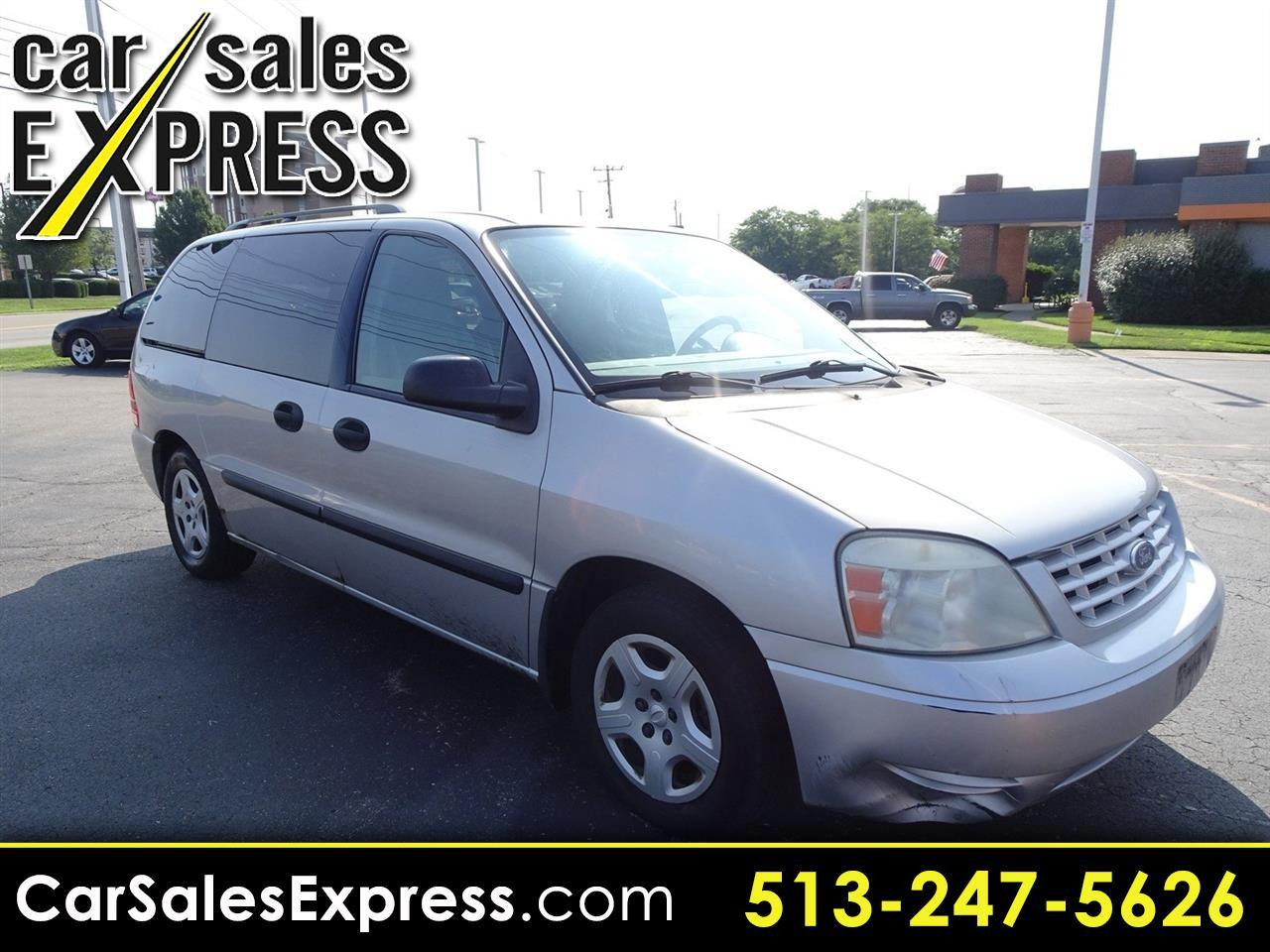 2005 Ford Freestar $1363
