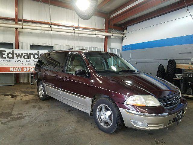 2000 Ford Windstar $1300