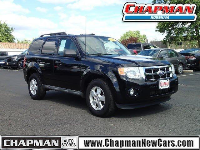 2010 Ford Escape $1237