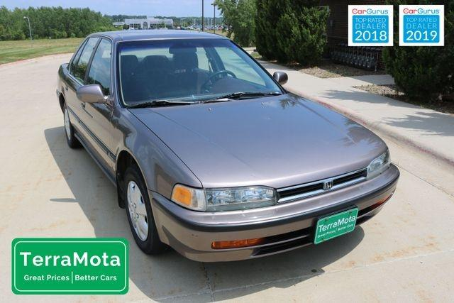 1993 Honda Accord $1300