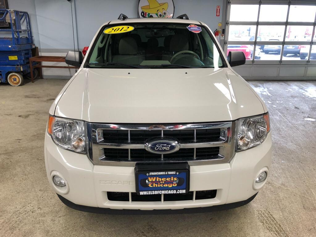 2012 Ford Escape $499