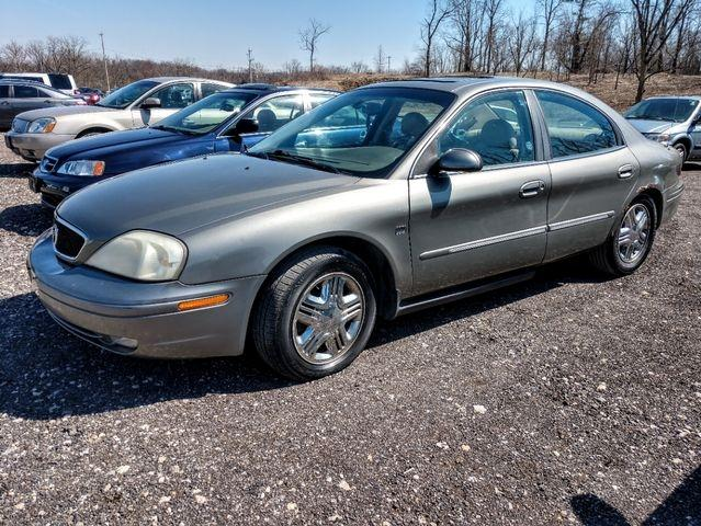 2002 Mercury Sable $1188