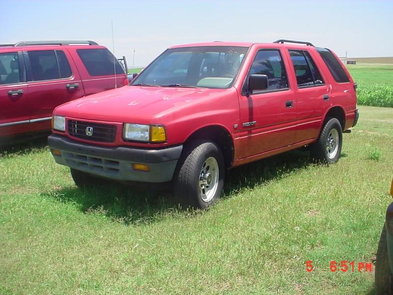 1994 Honda Passport $1400