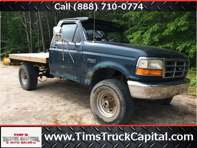1996 Ford F-350 $1150