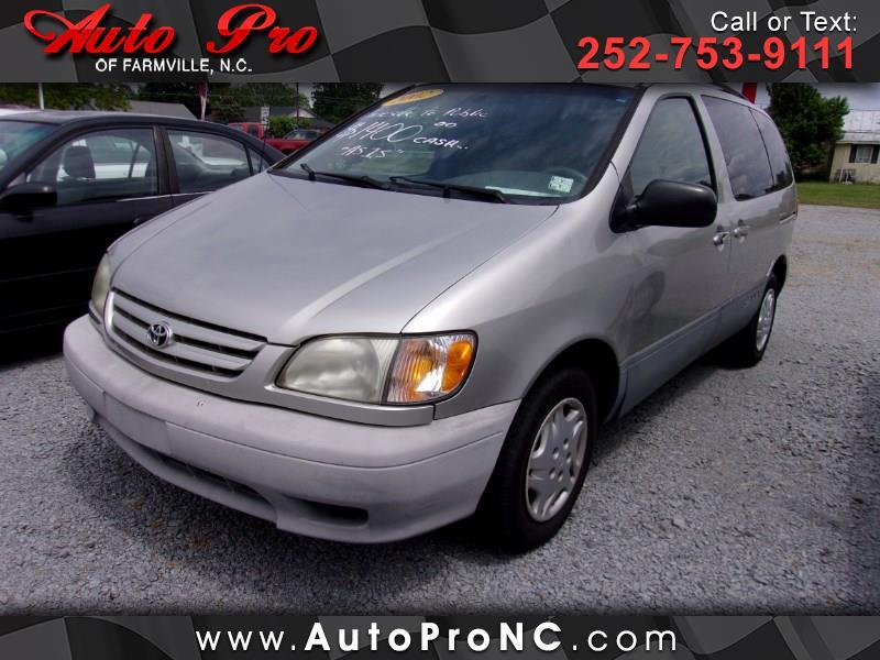 2001 Ford Windstar $1300