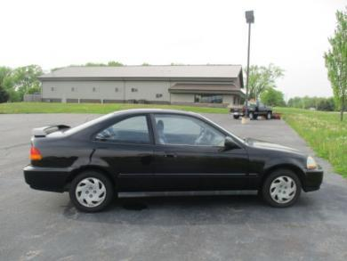 1996 Honda Civic $1295