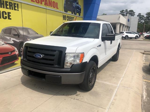 2010 Ford F-150 $1200