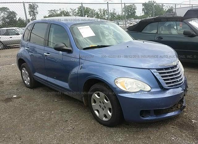 2006 Chrysler PT Cruiser $1250
