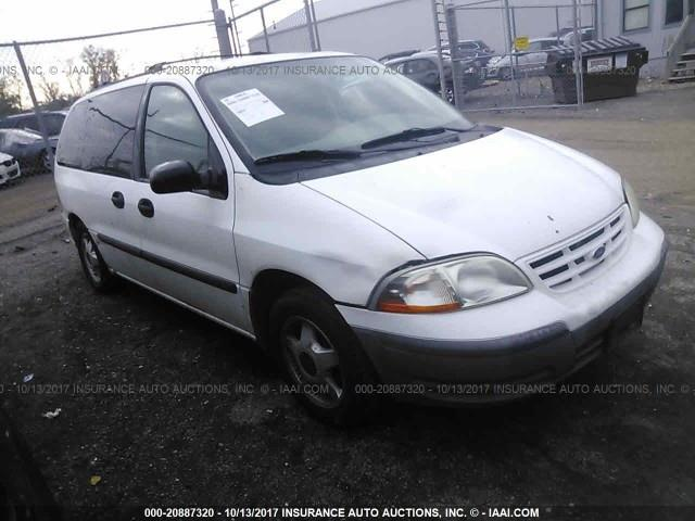 2003 Ford Windstar $1250
