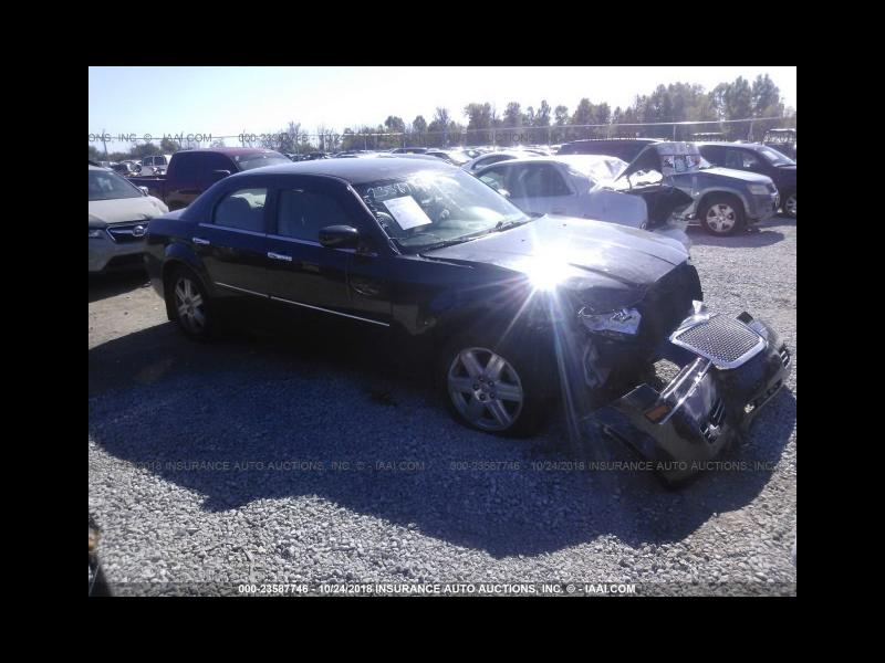 2006 Chrysler 300 $1250