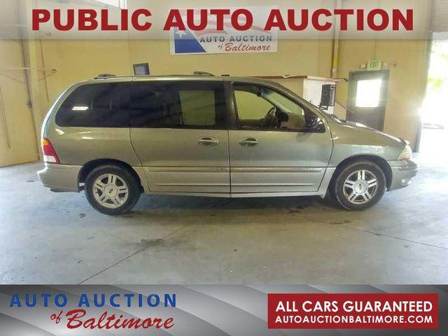 2002 Ford Windstar $1200