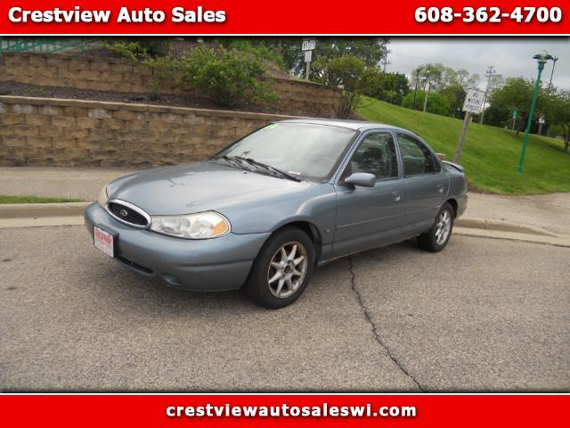 1999 Ford Contour $1400