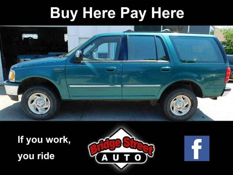 1997 Ford Expedition $1295