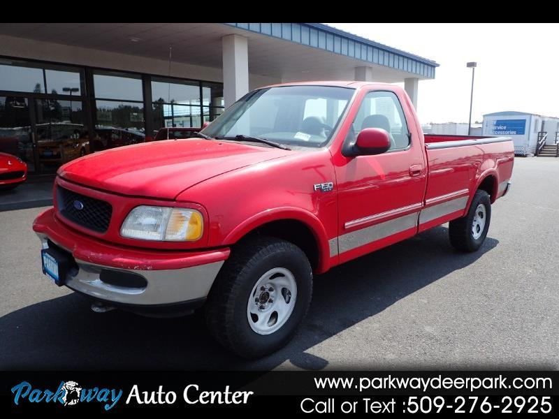 1997 Ford F-150 $1250