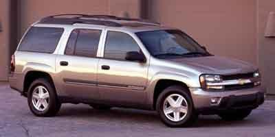 2004 Chevrolet TrailBlazer $1000