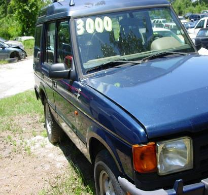 1997 Land Rover Discovery $1350