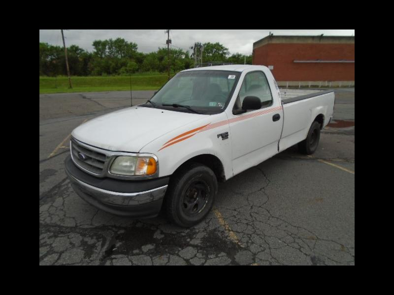 2003 Ford F-150 $1295
