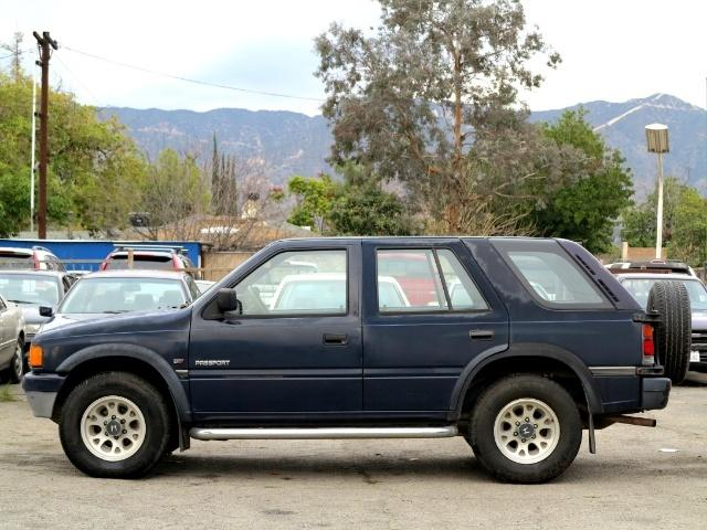 1995 Honda Passport $990