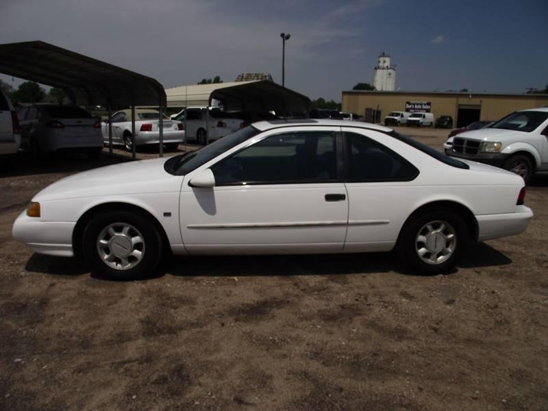 1994 Ford Thunderbird $1300