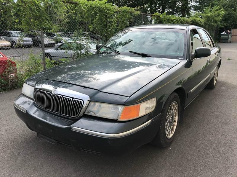 1998 Mercury Grand Marquis $1350