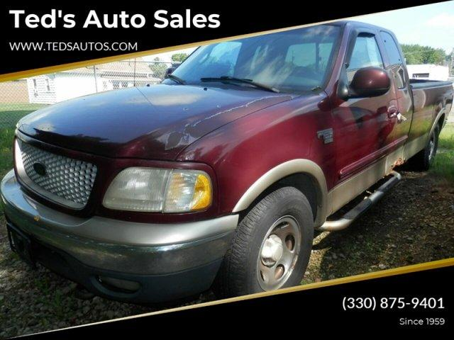 1999 Ford F-150 $500