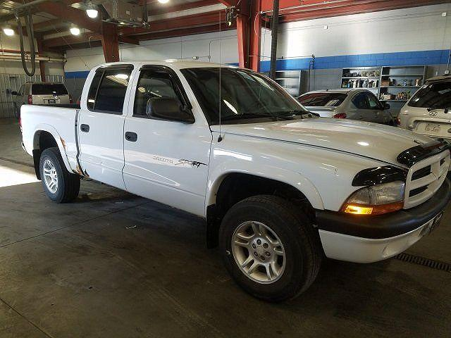 2001 Dodge Dakota $1400