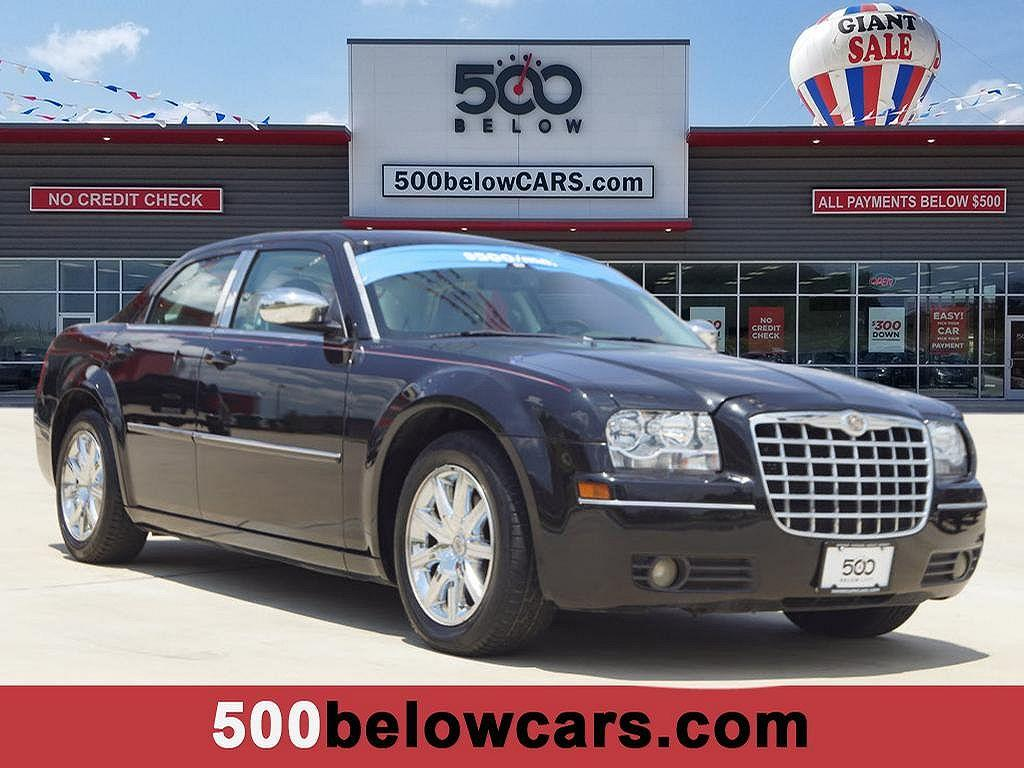 2009 Chrysler 300 $500