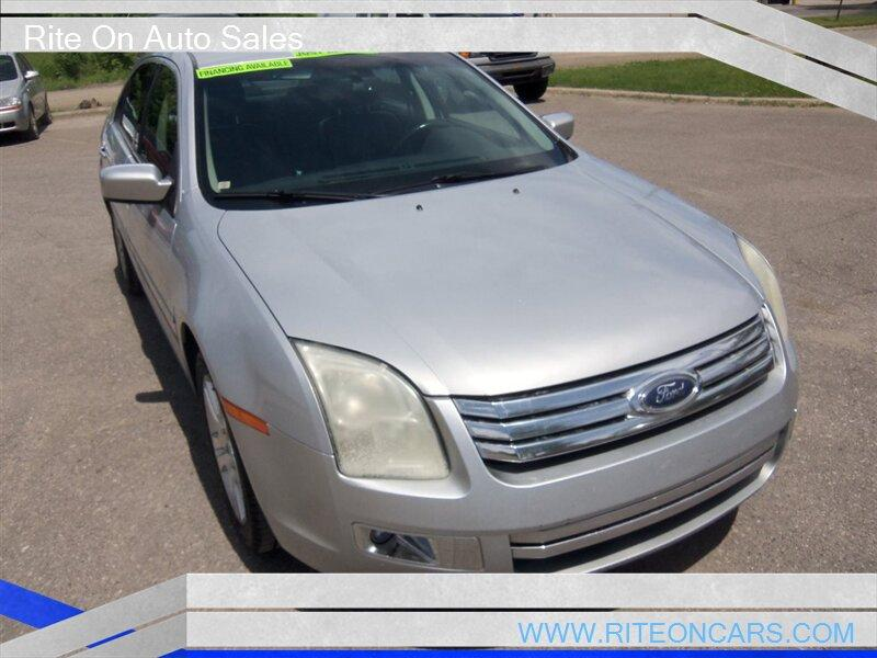2006 Ford Fusion $1400
