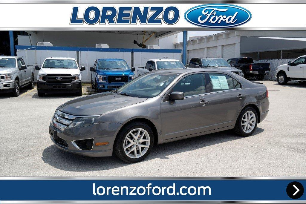 2011 Ford Fusion $1290