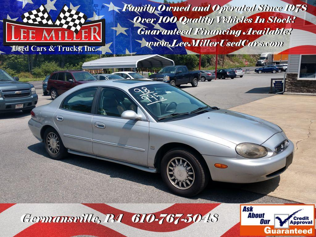 1998 Mercury Sable $995