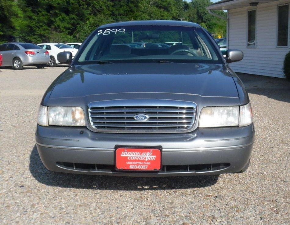 1998 Ford Crown Victoria $1099
