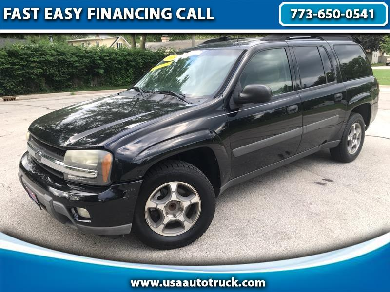 2005 Chevrolet TrailBlazer $990