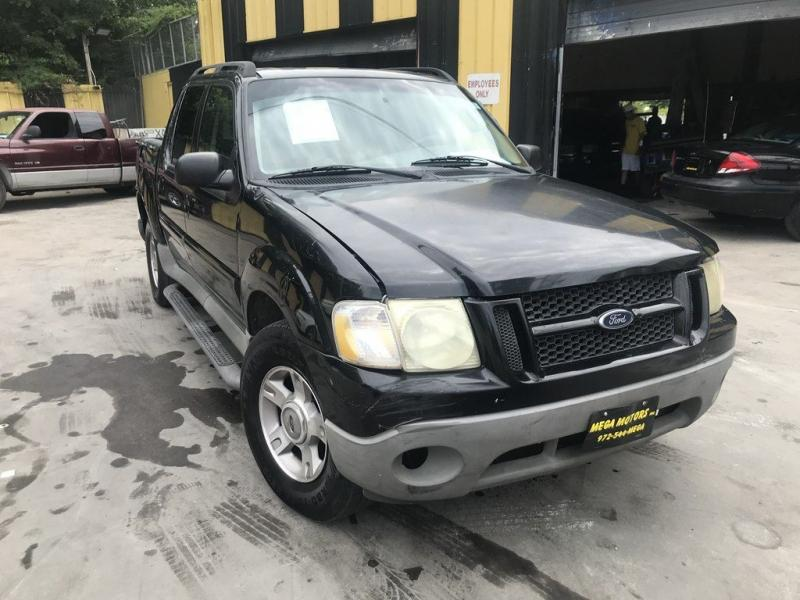 2003 Ford Explorer Sport Trac $525