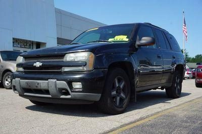 2002 Chevrolet TrailBlazer $975