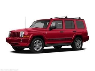 2006 Jeep Commander $1000