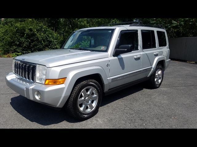 2007 Jeep Commander $995