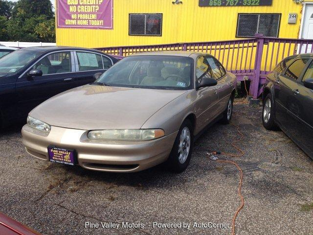 2001 Oldsmobile Intrigue $995