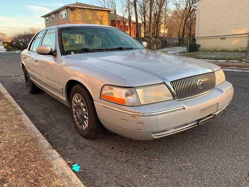 2003 Mercury Grand Marquis $1350