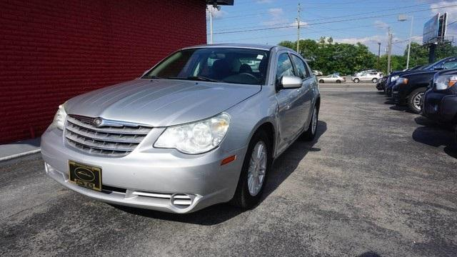 2009 Chrysler Sebring $1200
