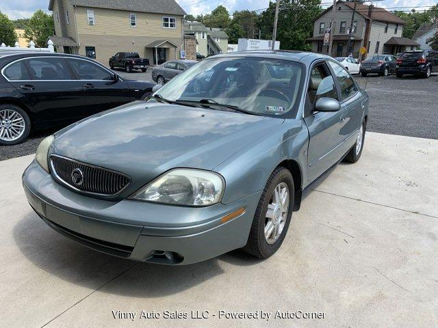 2005 Mercury Sable $999