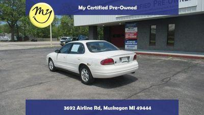 2001 Oldsmobile Intrigue $1500