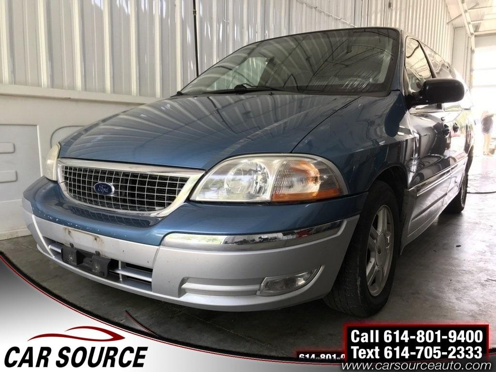 2001 Ford Windstar $1495