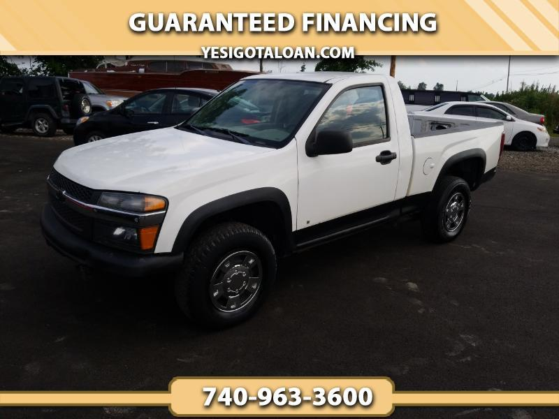 2008 Chevrolet Colorado $499